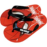 Spiderman Marvel Beach or Pool Flip-Flop Spiderman Kids Marvel