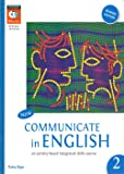 Revised New Communicate in English 2 MCB