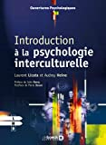 Introduction à la psychologie interculturelle