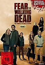 Fear the Walking Dead - Die komplette erste Staffel - Special Edition