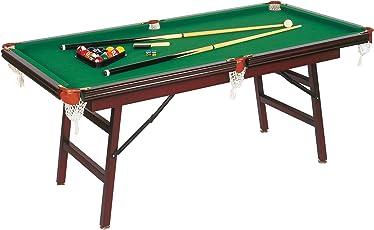 "Billardtisch ""Dynamic Hobby"", 6',mahogany, Pool"