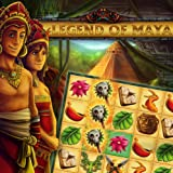 Legend of Maya - Collectors Edition - Deutsche Version [PC Download]
