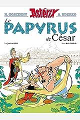 Asterix 36. Le Papyrus de César (Asterix Graphic Novels, Band 36) Gebundene Ausgabe