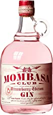 Mombasa Club Strawberry Edition Gin (1 x 0.7 l)