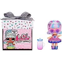 LOL Surprise cadeau surprise - Poupée du Mois avec 8 cadeaux Surprises - Changement de couleur amusant et accessoires…