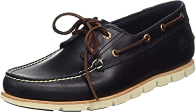 Timberland Tidelands 2 Eye, Chaussures Bateau Homme