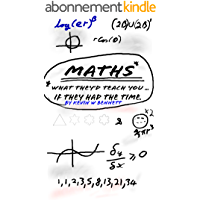 Maths - What they'd teach you....if they had the time: How your teachers would like to teach maths if they had the time…