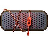 BOOMPODS BLOCKBLASTER Bluetooth-Lautsprecher, kabellos, tragbar, wasserdicht, HiFi-Lautsprecher mit Hi-Res 36 W Audio, eingeb
