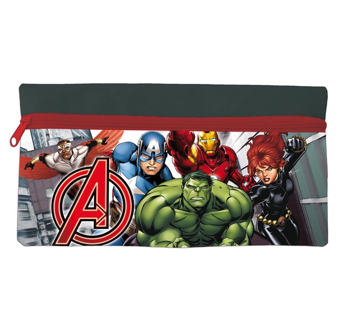 Portatodo Vengadores Avengers Marvel Reunion plano