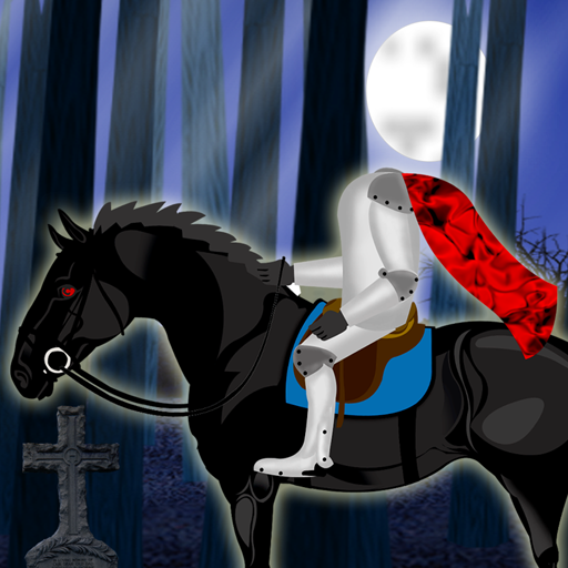 Halloween Killer Night : The headless axe horseman - Free Edition