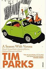 A Season With Verona Paperback