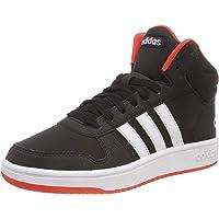 adidas Unisex Kid's Hoops Mid 2.0 K Fitness Shoes