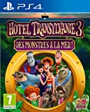 Hotel Transylvanie 3: Des Monstres à la Mer
