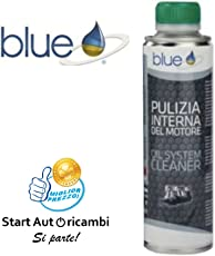 ADDITIVO PULIZIA INTERNA DEL MOTORE BLUE CODICE BO01035