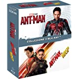 Ant-Man, Vol. 1, 2 (Box Set) (2 Blu Ray)