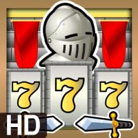 Slotd Medieval Knight PRO Castle Slots in HD