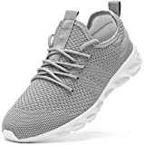Zapatillas Deportivas Running de Mujer para Correr Asfalto Zapatos Gimnasia Deporte Fitness Casual Transpirables Seguridad co