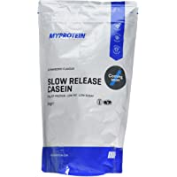 MyProtein Inc Micellar Casein - 1 kg (Strawberry)