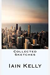 Collected Sketches Kindle Edition