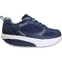 Mapleaf Scarpe Ginnastica Uomo Scarpe basculanti Donna Scarpe da Corsa Uomo Sportive Ginnastica Sneakers Scarpe comode…
