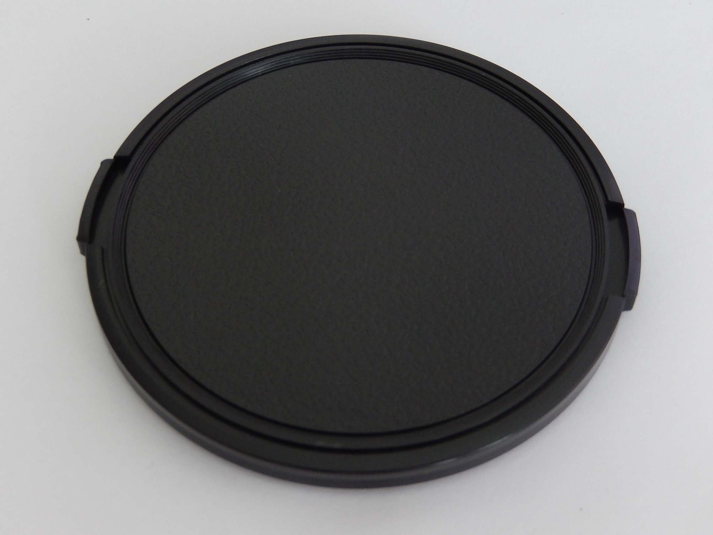 vhbw Copriobiettivo 82 mm per fotocamera Sigma 24-35 mm F2 DG HSM Art, 24-70 mm 2.8 EX DG Asp. Makr