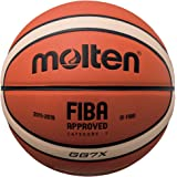 Molten X-Composite Basketball, FIBA Approved – BGGX