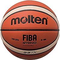 Molten Pallone da Basket Composito X-Series Approvato FIBA - BGGX