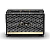 Marshall Acton II Wi-Fi Multi-Room Smart Speaker with Amazon Alexa Built-in (Black) (1002493)