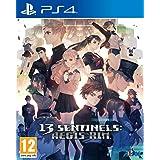 13 Sentinels - AEGIS RIM (PS4)