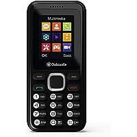 Unlocked Oakcastle F100 Dual Sim Basic Simple Mobile Phone with LED Torch, Headphone Jack, Music Player, FM Radio…