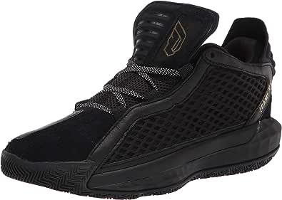 Adidas Dame 6 scarpe da basket in pelle unisex