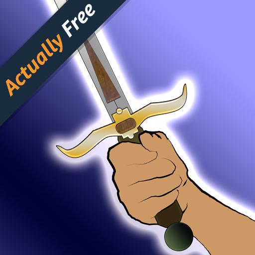 Durlindana fantasy offline RPG