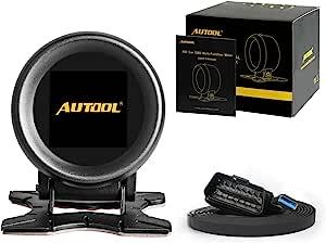 Autool X60 Auto Hud Display Auto Head Up Display Smart Elektronik
