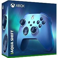 Xbox Wireless Controller – Aqua Shift Special Edition