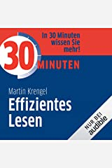 30 Minuten Effizientes Lesen Audible Hörbuch