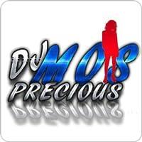 DJ Mos Precious