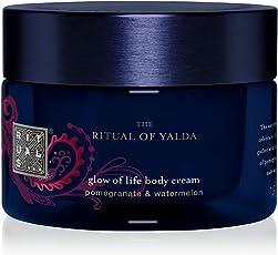 RITUALS The Ritual of Yalda Body Cream  Körpercreme 220 ml