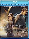 Jupiter - Il Destino Dell'Universo (3D) (Blu-Ray 3D + Copia digitale);Jupiter Ascending