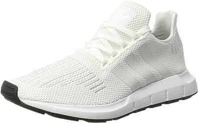 adidas Swift Run, Baskets Mode Homme, Blanc (Footwear White ...