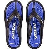 ADDA Men's Flip-Flop (Set of 2)