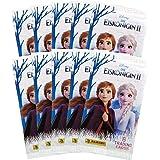 2019 Disney Frozen Die Eiskönigin 2 Sammelkarten Serie Panini Karte 76