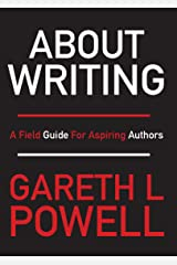 About Writing Kindle Edition