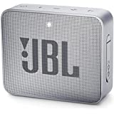 JBL Go 2 Wireless Portable Speaker, Ash Gray, K951542