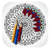 Coloriage Mandala...