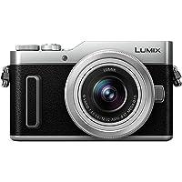 Panasonic Lumix DC-GX880KEGS Systemkamera (16 Megapixel, 4K Videoaufname, kompakt, WiFi, mit Lumix G VARIO 12-32mm…