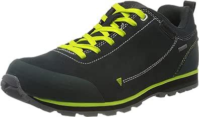 CMP – F.lli Campagnolo Elettra Low Hiking Shoe WP, Stivali da Escursionismo Uomo