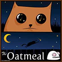 The Oatmeal (Collections) (5 Book Series)