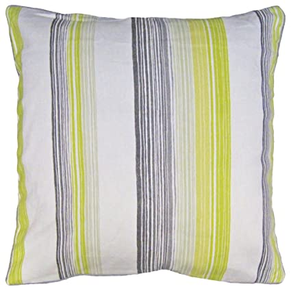 ShawsDirect Rydell Stripe Cushion Cover