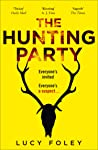 The Hunting Party: The No.1 bestselling crime thriller for 2019 that everyone's talking about