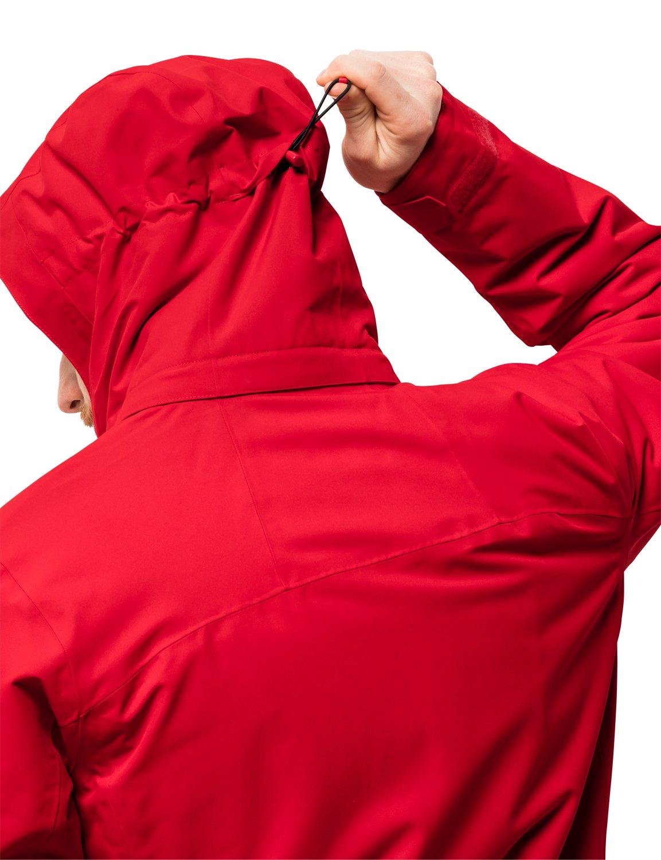 71AXeboJ9uL - Jack Wolfskin Northern Edge Men Winter Jacket Waterproof Windproof Breathable Weatherproof Jacket, Men
